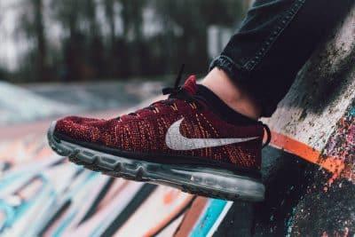 Nike - Brand Logos